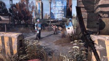 Dying Light 2 hikayesi ilk oyundan bağımsız olacak