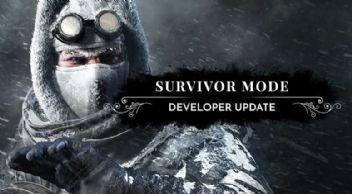 Frostpunk survivor modu eklendi
