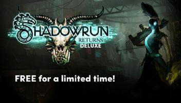 Shadowrun Returns ücretsiz oldu Bedava oyun