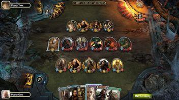 The Lord of the Rings kart oyunu Ağustos'ta çıkıyor