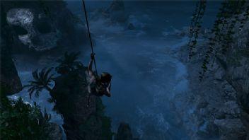 Shadow of the Tomb Raider PC oynanış videosu