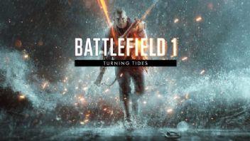 Battlefield 1 Turning Tides ve Battlefield 4 Second Assault ücretsiz oldu