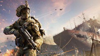 Warface PS4 ve Xbox One'a geliyor Çıkış tarihi