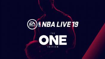 NBA Live 19 ön siparişe açıldı Fiyatlar cep yakıyor