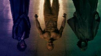 Glass filmi için ilk poster yayınlandı