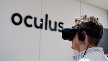 Oculus/Facebook davasından Zenimax'a büyük darbe