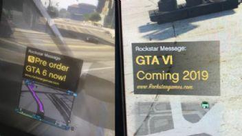 GTA 6 duyurusu sahte çıktı