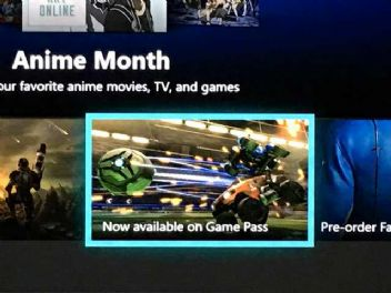 Rocket League Xbox Game Pass servisine geliyor