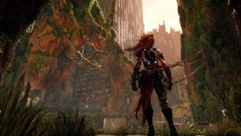 Darksiders III 3 ön siparişe açıldı oyunun fiyatı cep yakıyor
