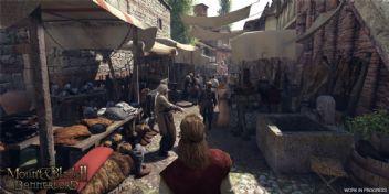 Mount & Blade II: Bannerlord için yeni detaylar geldi