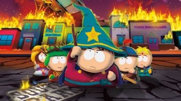 South Park: The Sitck of Truth, Switch'e geliyor