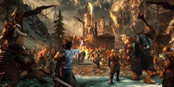 Middle-earth: Shadow of War'da bulunan tüm mikro ödemeler kaldırıldı