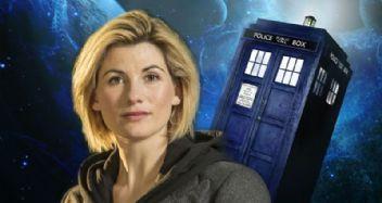 Doctor Who için yeni sezon fragmanı yayınlandı