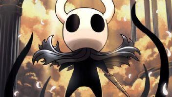 Hollow Knight için ücretsiz DLC Gods & Glory geliyor