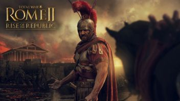 Total War: ROME II yeni ek paketi Rise of the Republic duyuruldu