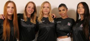 Beşiktaş Esports, kadın CS:GO takımını duyurdu