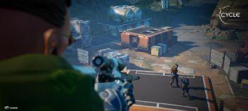 Spec Ops: The Line geliştiricisi yeni oyunu The Cycle'ı duyurdu