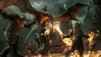 Middle-earth: Shadow of War için demo çıktı