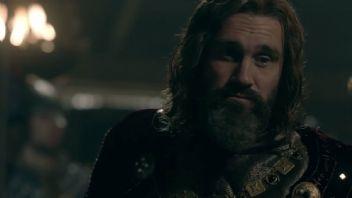 Vikings yeni bölümler ne zaman yayınlanacak? Yeni bölüm fragmanı izle
