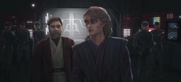 Star Wars The Clone Wars - Klon savaşları geri dönüyor! Fragman izle