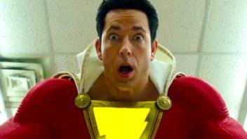 DC'nin yeni süper kahramanı Shazam'dan ilk fragman yayınlandı! Ne zaman çıkacak