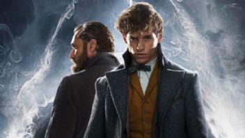 Fantastic Beasts The Crimes of Grindelwald'dan yeni fragman geldi! Ne zaman çıkacak