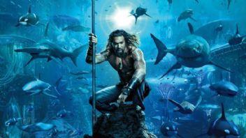 Aquaman filminin ilk fragmanı yayınlandı! Ne zaman çıkacak
