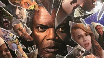 James McAvoy, Bruce Willis ve Samuel L. Jackson'lı Glass filminin ilk fragmanı yayınlandı