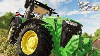 Farming Simulator 19 ne zaman çıkacak