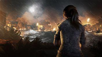 Shadow of the Tomb Raider için yeni oynanış videosu yayınlandı