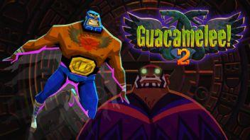 Guacamelee 2 ne zaman çıkacak