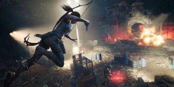 Shadow of Tomb Raider'ın yapımı tamamlandı