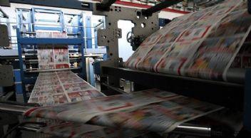 Okumayan ülkede gazete ve dergilerde kepenk kapatıyor
