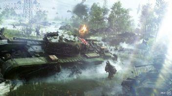 Grand Operations, Battlefield V'in 5 çıkışına yetişemeyecek!