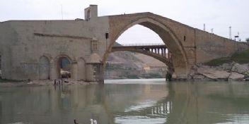 Malabadi Baraj Gölü anne ve 3 kızına mezar oldu
