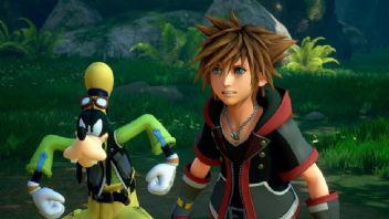 Kingdom Hearts III'te 3 her şeyi yapmak 80 saati bulacak