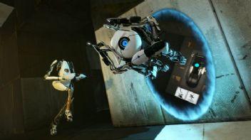 Portal 2 Yazarı Jay Pinkerton tekrar Valve'da!
