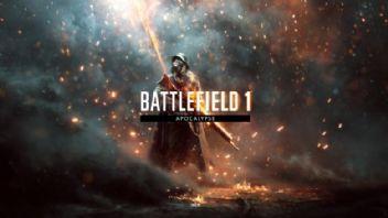 Battlefield 1 Apocalypse genişleme paketi ücretsiz oldu!
