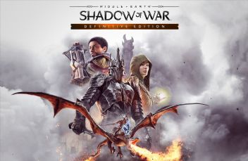 Middle-earth: Shadow of War Definitive Edition duyuruldu! İçerisinde neler var?