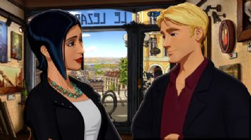 Broken Sword 5: The Serpent's Curse Switch için geliyor