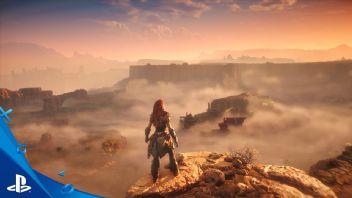 Horizon Zero Dawn masa oyunu geliyor!