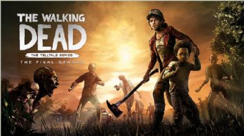 Telltale Games The Walking Dead final sezonu için demo yayınlandı