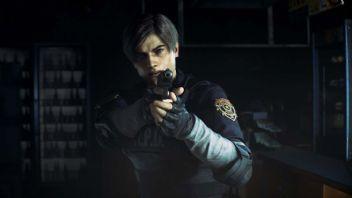Capcom yeni Resident Evil remake oyunları peşinde