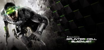 Tom Clancy's Splinter Cell: Blacklist Xbox One'da satışa sunuldu