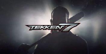 Tekken 7 sezon 2 ile birlikte oyuna Negan ekleniyor