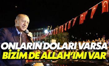 Erdoğan'ın açıklamalarının ardından dolar 7 TL'ye yaklaştı
