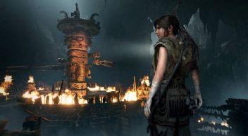 Shadow of the Tomb Raider ilk 15 dakikası yayınlandı