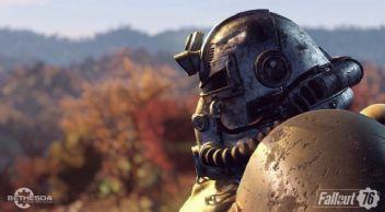 Fallout 76 Steam için çıkmayacak