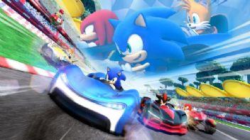 Team Sonic Racing için yeni bir video yayınlandı! Ne zaman çıkacak