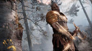 God of War New Games+ yeni oyun güncellemesi geliyor